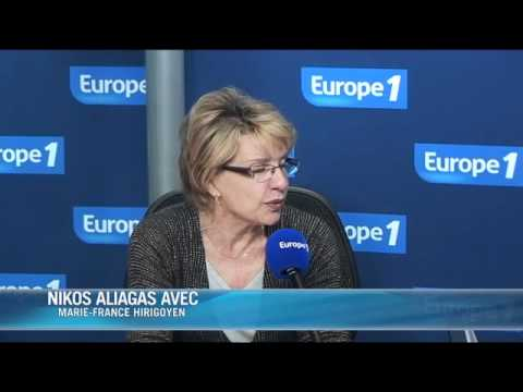 Dra. Marie-France Hirigoyen. El Abuso de Debilidad. Parte 1ª.из YouTube · Длительность: 47 мин33 с