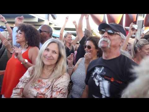 KALIMBA... The Spirit of Earth Wind & Fire... Montgomery Village  Summer 2017