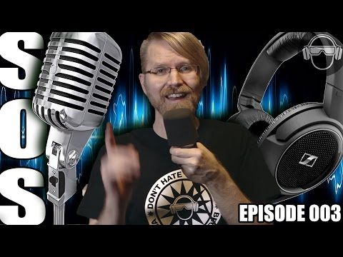 So You Want To Be A Radio DJ? : State of the Station EP#003
