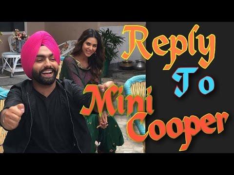 Mini Cooper 2 Full Song Nikka Zaildar Ammy Virk Funny
