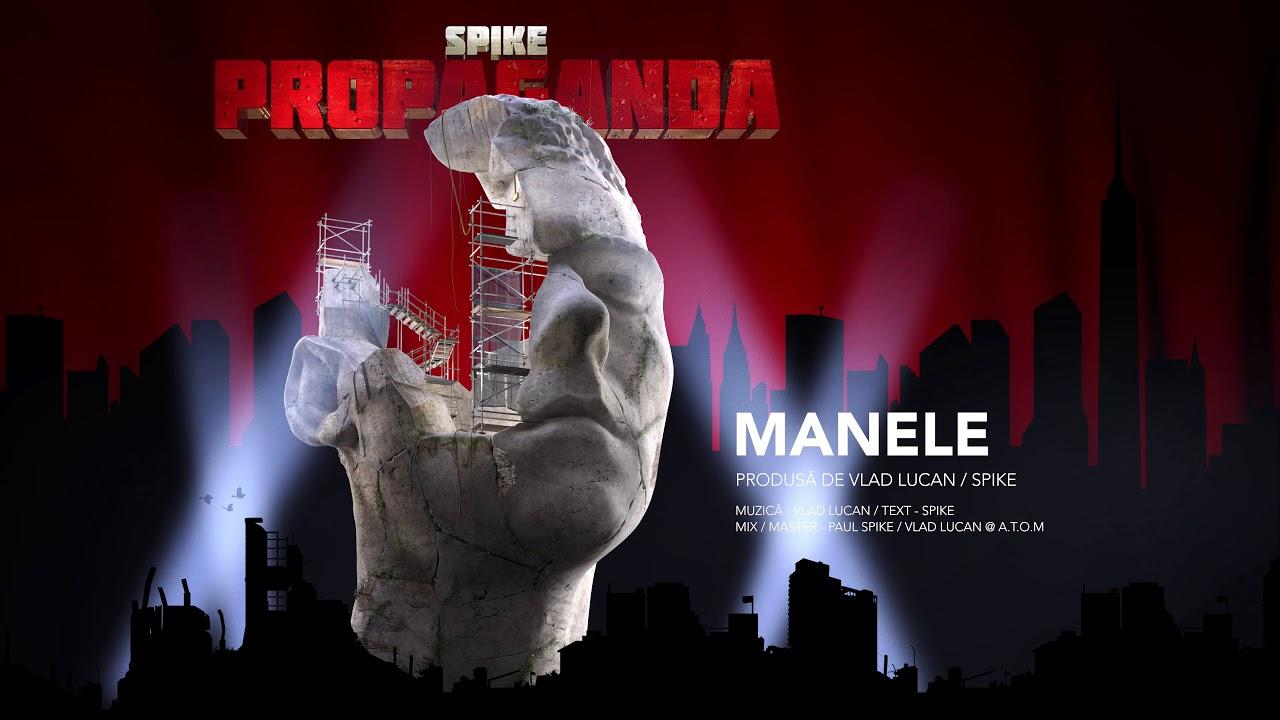 #3 Spike - Manele
