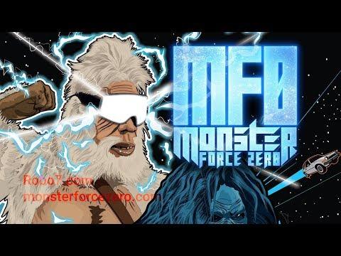 Monster Force Zero trailer