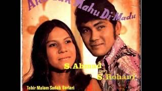 Download lagu Pegang-Pegang Tali - S. Ahmad & S. Rohani