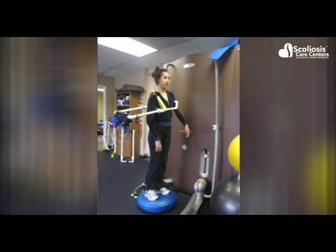 Scoliosis Exercises that Work – Spinal Weighting