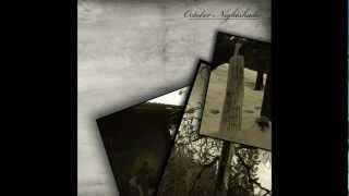 October Nightshade - Tie Tuonpuoleiseen