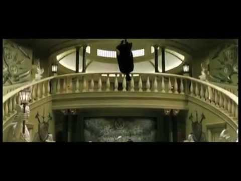 The matrix reloaded sound design fight scene take 2 for Matrix reloaded architect