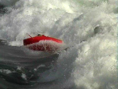 Hawaii Sur Rhone Big Wave Riverwave-Surfing Lyon 2008