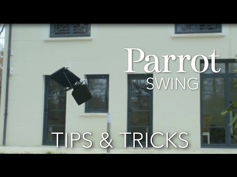 Parrot Swing Test Comparison Review