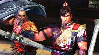 Dynasty Warriors 8: Reflexão sobre valores, moral, ética etc - Xbox 360 / PS3