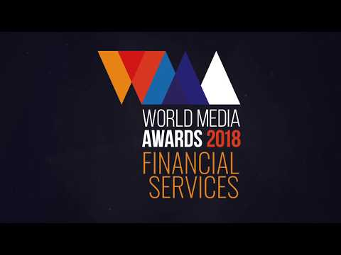 World Media Financial Services Finalists 2018