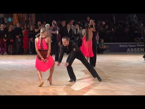 FINALS: Dutch Open Amateur Ballroom + Dutch Open Professional WDC World Super Series Latin