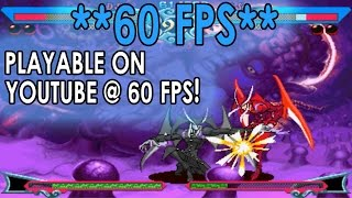 [60 FPS] PPSSPP Emulator 0.9.9.1-1318 | Darkstalkers Chronicle: The Chaos Tower [1080p HD] | PSP