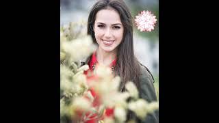 Алина Загитова самая красивая в мире
