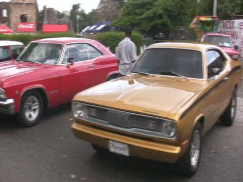 CLASSIC CARS AND 4X4 EXHIBITION IN PANAMA CITY