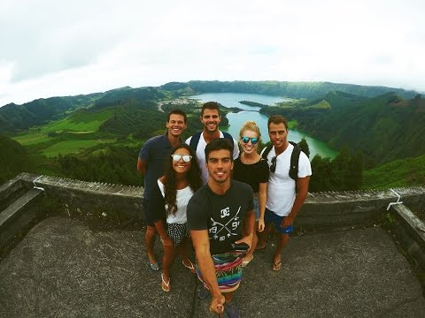 AZORES TRIP 2015 - São Miguel Island