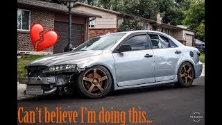 Video-Search for mazdaspeed