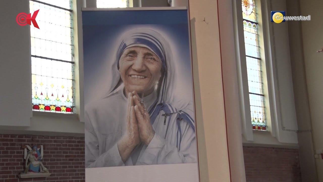 Tentoonstelling Moeder Teresa - Regionieuws