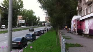 Самара  Дом обоев(, 2013-10-20T08:48:40.000Z)