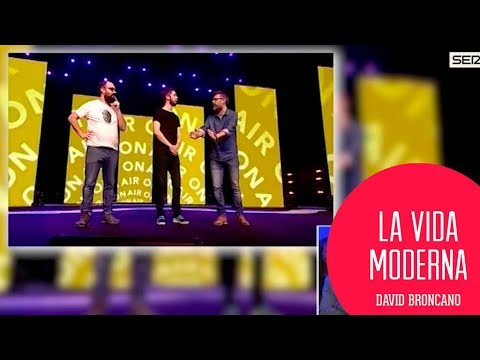 Por la música indígena en los Premios Ondas #LaVidaModerna