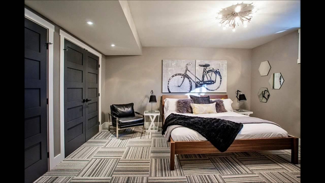 31 Couple Bedroom Layout Ideas Modern Style - YouTube