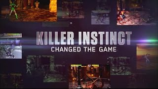History of Killer Instinct