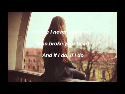 Tegan and Sara - Living room (lyrics)
