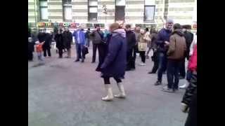Сплин. Орбит без сахара. Танцы на улице настоящий улет.