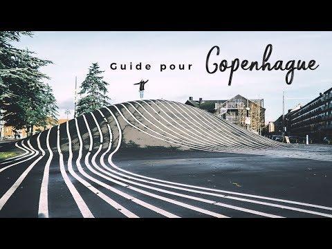 Visiter Copenhague en 3 JOURS | Budget & Bons plans