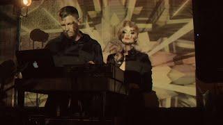 KiRiK & Alia Palant Live @ Lunca Bar 04/12/2020