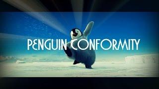 Penguin Conformity under Relgious Extremism -  Happy Feet Analysis