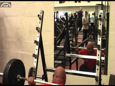 Hercules Gym Telford