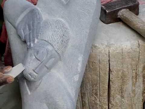 Shona Sculpture From Zimbabwe by Utonga Gallery