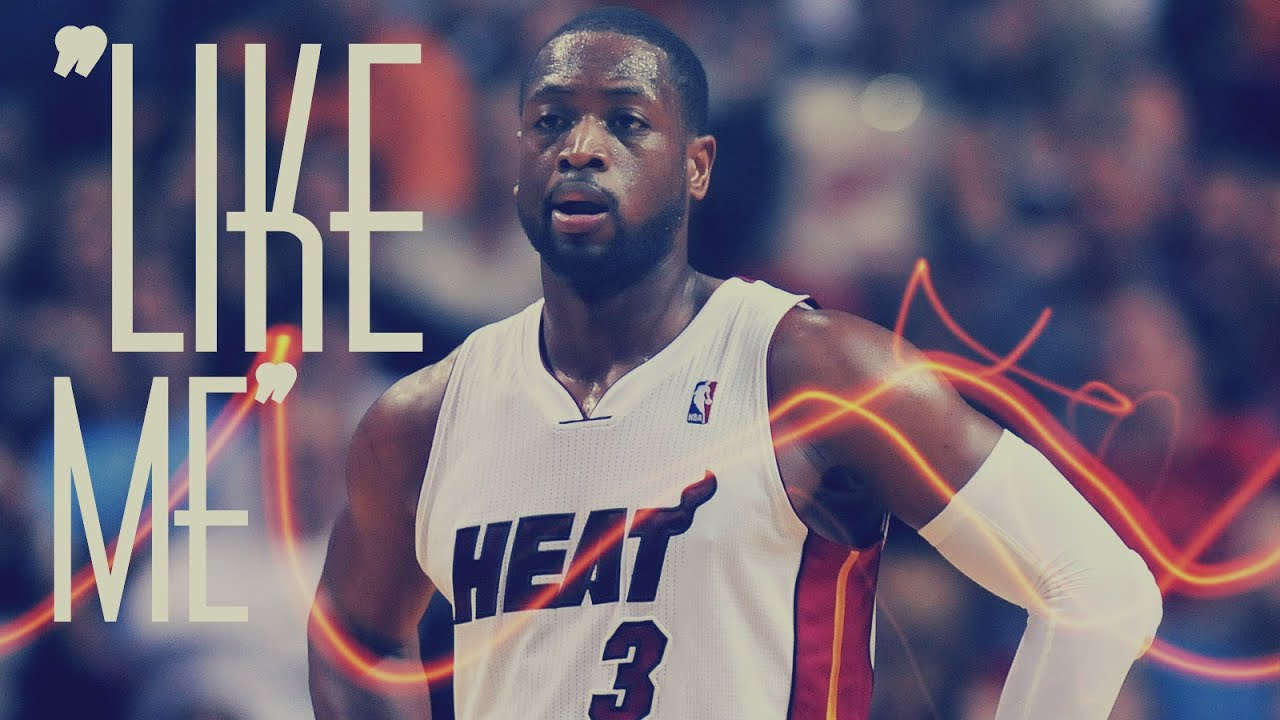 how to make dwyane backup stay back