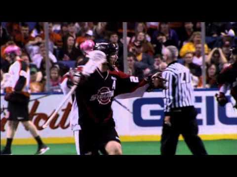 NLL Lacrosse Championship Lg