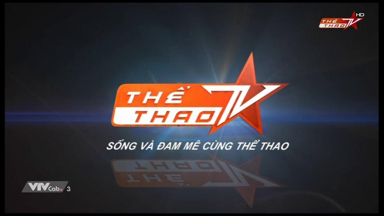 [HD 1080p] VTVCab 3 – Thể Thao TV HD – Hình hiệu của kênh (3)