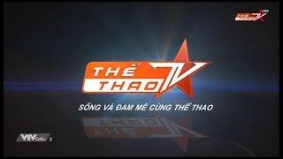 [HD 1080p] VTVCab 3 - Thể Thao TV HD - Hình hiệu của kênh (3)
