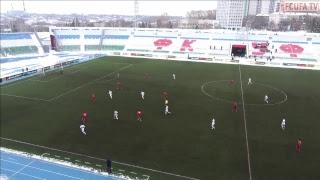 «Уфа-молодежная» – «Динамо-м»