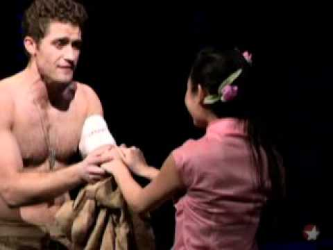Best Musical Revival: South Pacific