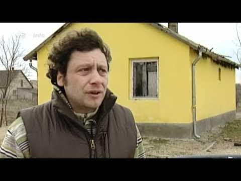 Rechte Front gegen Roma   Ungarn in der Krise   youtube com RomaSintiInfo