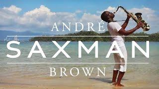 SING - Ed Sheeran, Syn Cole Remix - André SaxMan Brown, Gaya Island Resort, Borneo, Malaysia