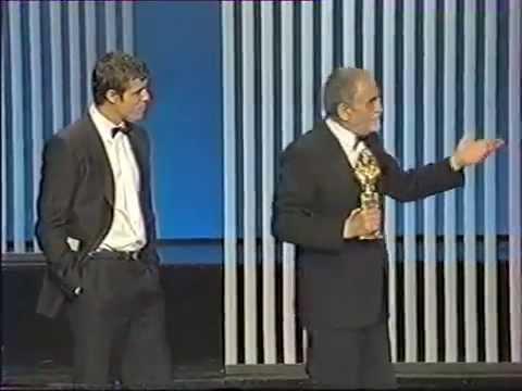 Un Molière d'honneur pour Vittorio Gassman