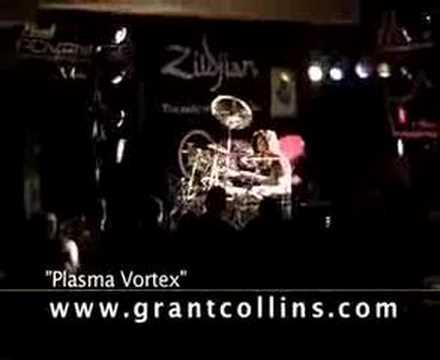 Plasma vortex 1