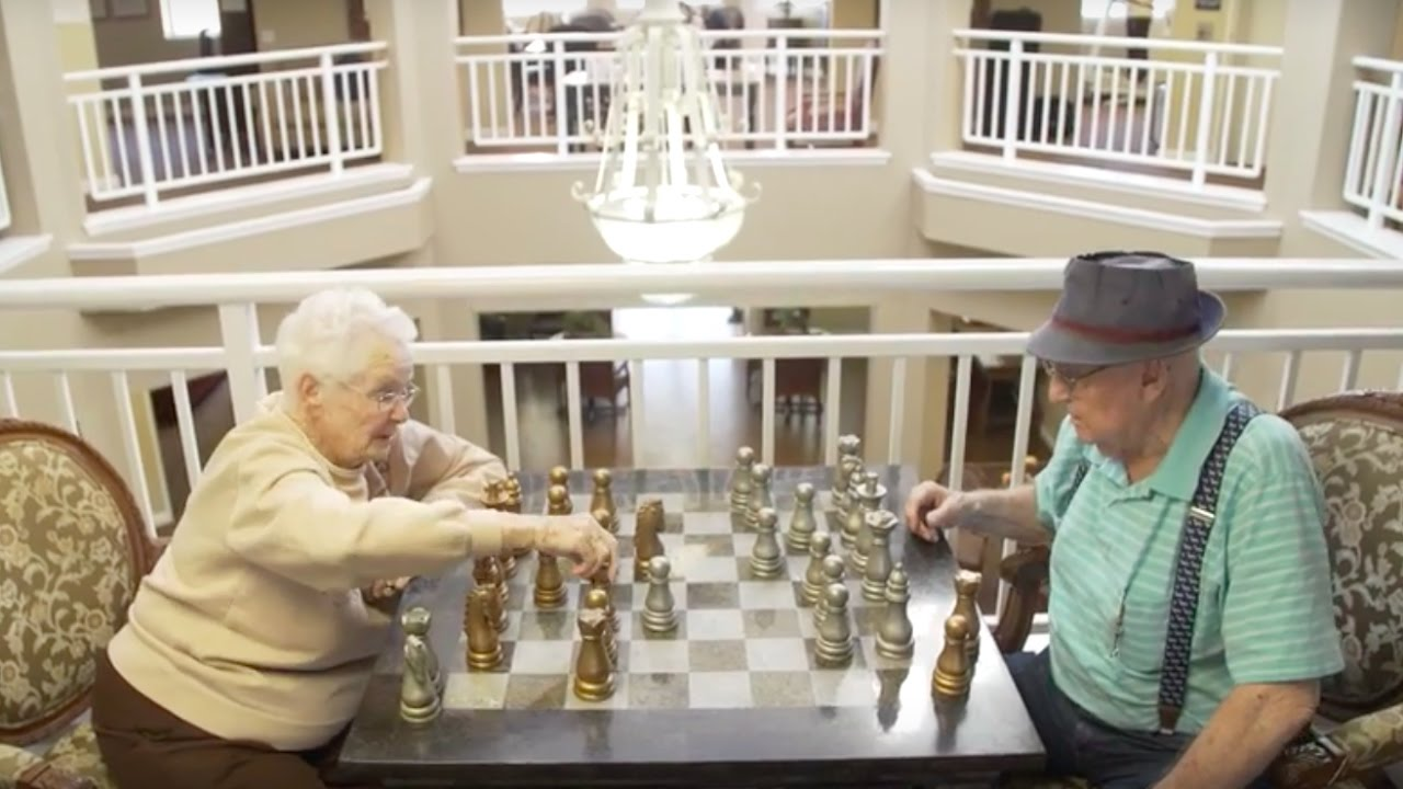 Independent Living Retirement Community in Antioch - Quail Lodge