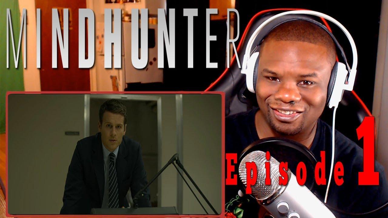 Download Mindhunter Season 2 Episode 1 Reaction & Review