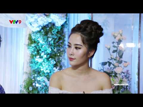 Thời trang Phong cách trẻ _ Talk Hoa Khôi Nam Em _  VTV9  Tập 38