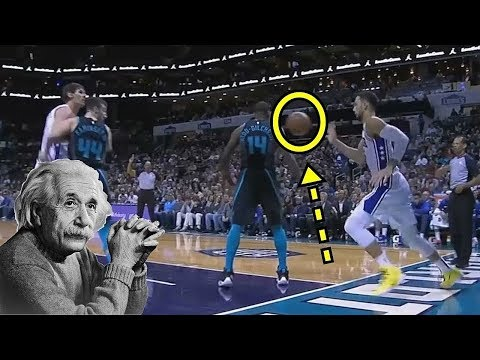 Most Smart  Cheeky Plays in Sports ● 400 IQ Plays