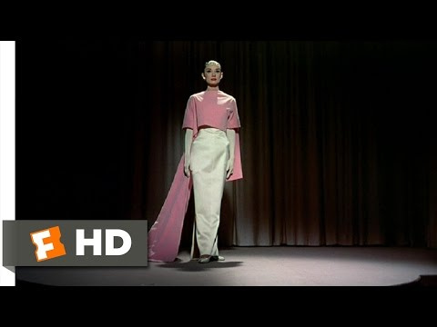 Funny Face (6/9) Movie CLIP - The Big Reveal (1957) HD Mp3