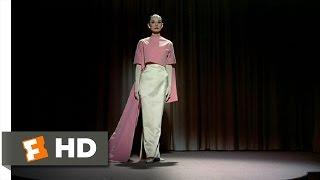Funny Face (6/9) Movie CLIP - The Big Reveal (1957) HD