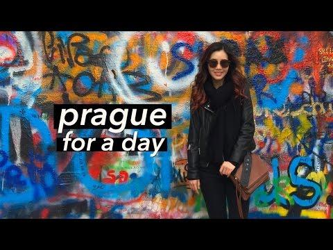 A Day in my Life in Prague, Czech Republic 🇨🇿