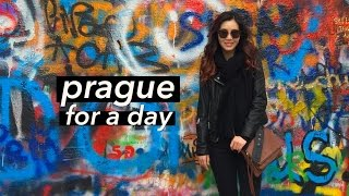 A Day in my Life in Prague, Czech Republic 🇨🇿